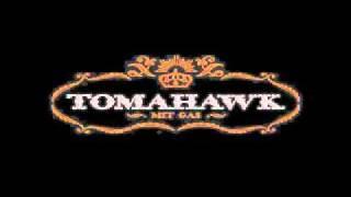 Tomahawk - Captain Midnight