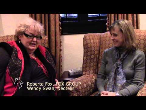 Telecom 2014 Interview with Neotelis, by FOX GROUP