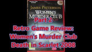 Retro PC Game Review:  2008 Women