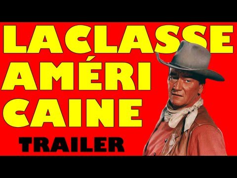 La Classe américaine is listed (or ranked) 64 on the list The Best Paul Newman Movies