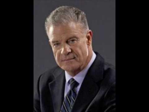 Karceno address Jim Lampley ridiculous Cold War claims