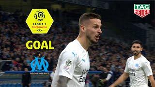 Goal Dario BENEDETTO (65') / Olympique de Marseille - Nîmes Olympique (3-1) (OM-NIMES) / 2019-20