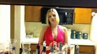Pussy Popper Drink Recipe