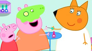 Peppa Pig Official Channel ❤️ Peppa Pig's Perfect Day