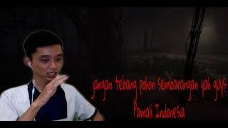 3 Ending buat si Jaka - Pamali: Indonesian Folklore Horror 😱