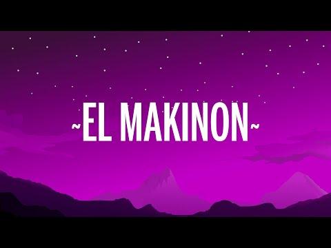 KAROL G & Mariah Angeliq – EL MAKINON (Letra/Lyrics)
