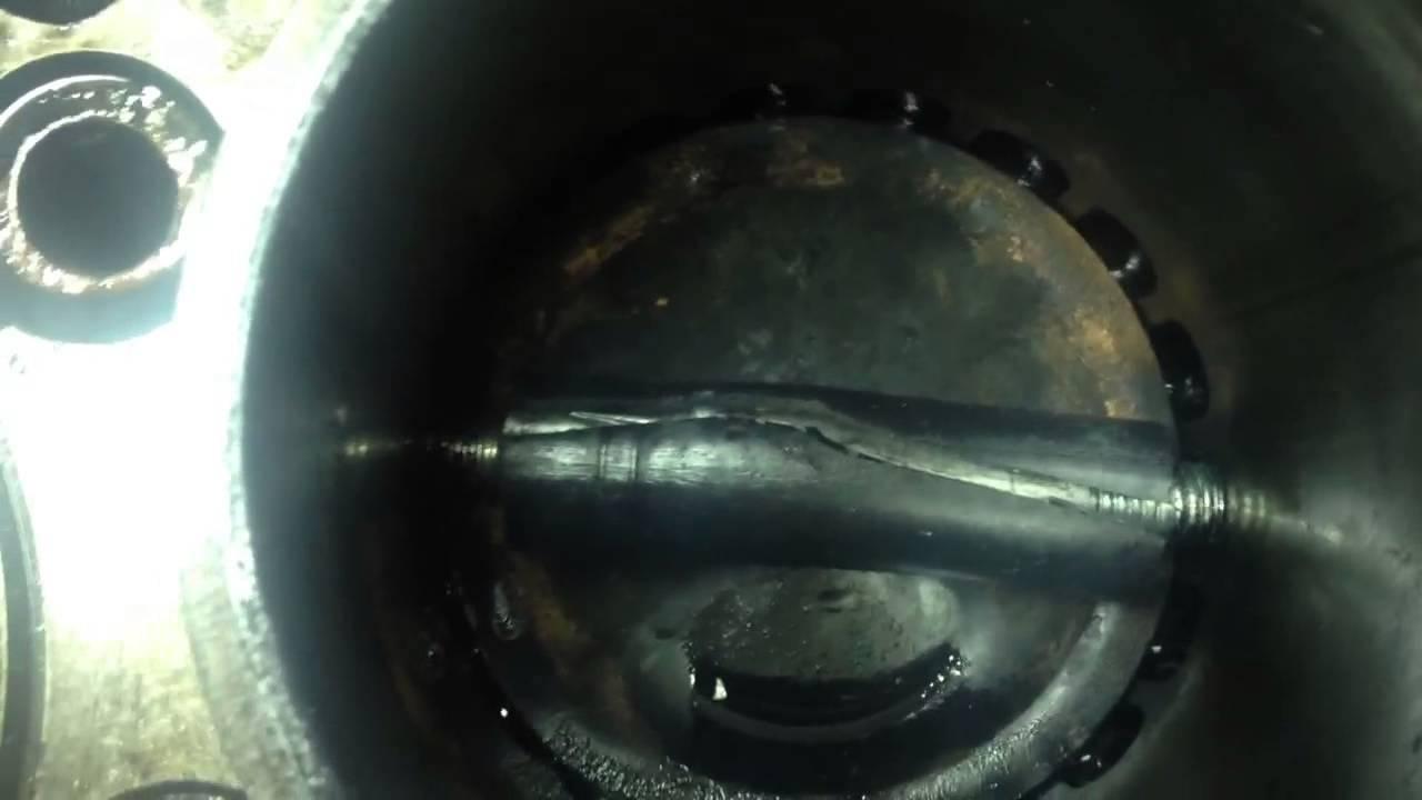 cummins isx engine diagram 6v71 detroit diesel cylinder liner removal youtube  6v71 detroit diesel cylinder liner removal youtube
