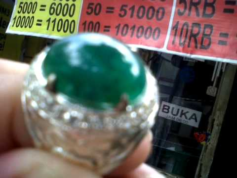 BACAN DOKO BODY GLASS