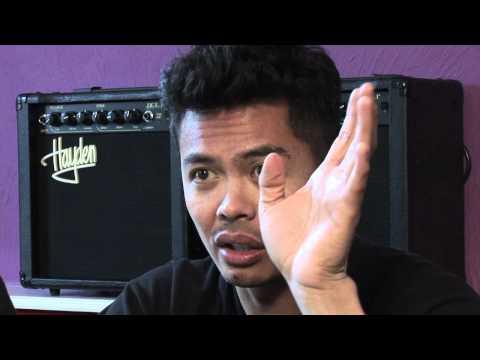 The Temper Trap singer hates recording albums