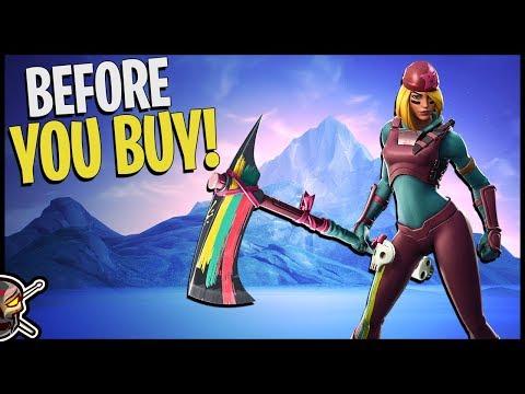 ALL Back Blings on Skully | Skully Splitter | Heartspan - Before You Buy