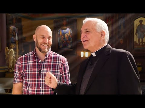What is the Difference Between Catholicism and Protestantism? - Timothy George from YouTube · Duration:  6 minutes 7 seconds