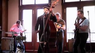 """Ronnie Hayward Trio """"Wrong Pigeon"""" May 7, 2011"""