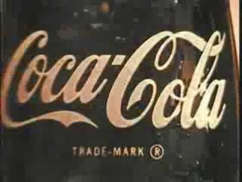 48 Classic Retro Soft Drink & Beverage Commercials