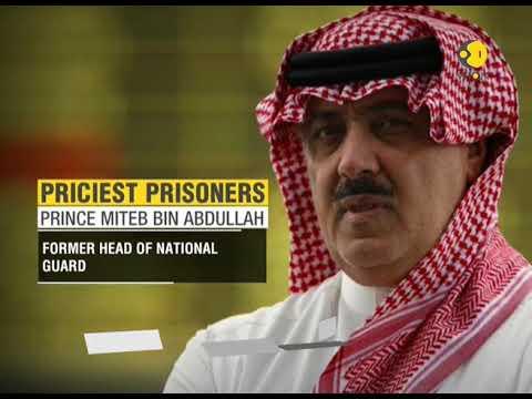 WION Gravitas: Saudi Arabia's billionaire prisoners; 11 Saudi princes among those held in Nov 2017