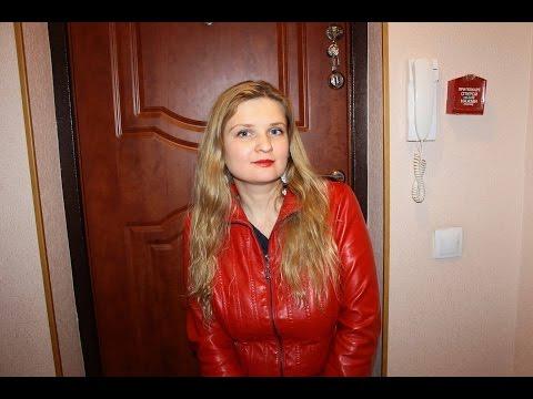 За закрытой дверью (слова Екатерина Савельева)