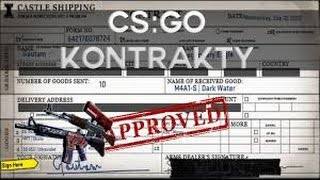 CS:GO | Kontrakt Na M4A1-S NITRO #1