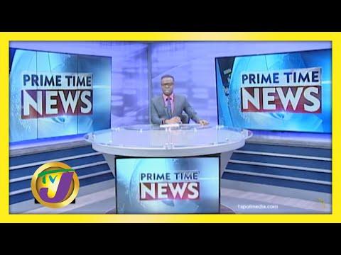 TVJ New: Headlines