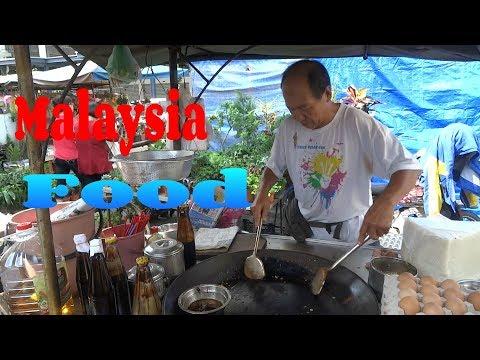 Street Food Penang ( Georgetown), Street Food in Malaysia, PENANG STREET FOOD, 2016,