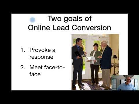 Online Buyer Conversion