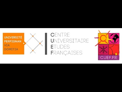 Learn French in the South of France - CUEF Perpignan