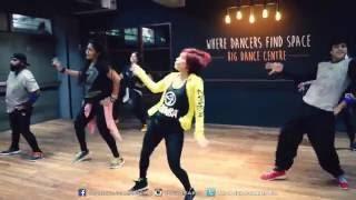 High Heels | Sucheta Pal | Zumba® Choreo