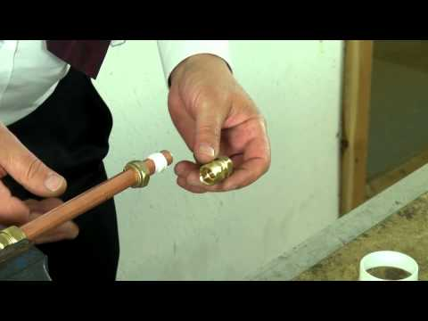 Compression Fittings Tutorial