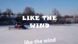פעלולי אופנועי שלג, ג'יפים וטרקטורונים