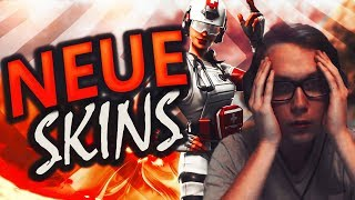 ⚔🔴NEW RESCUE SARE SKINS ARE DA!!! 🔥 Fortnite Battle Royale english 💪 [ PC ]
