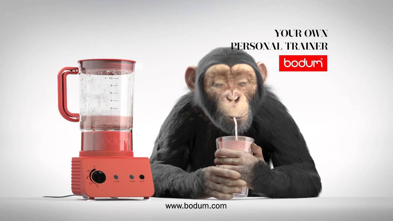 Bodum bistro blender test – Ustensiles de cuisine