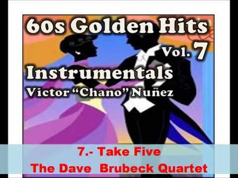 60s GOLDEN HITS VOL# 7  20 INSTRUMENTALSORIGINAL VERSIONS