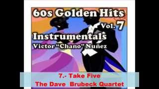 60s GOLDEN HITS- VOL.# 7 - 20 INSTRUMENTALS-ORIGINAL VERSIONS