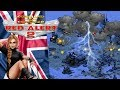 Gambar cover Red Alert 2 - God And My Right - Great Britain - 7 vs 1 + Superweapons