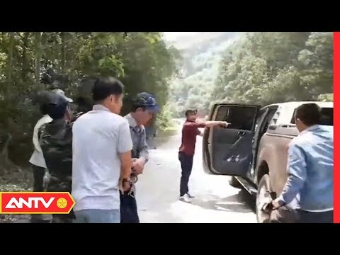 An ninh 24h | Tin tức Việt Nam 24h hôm nay | Tin nóng an ninh mới nhất ngày 25/03/2019 | ANTV