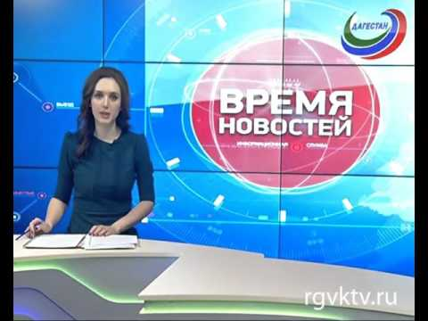 В Москве прошла встреча министра по делам Северного Кавказа с главой Дагестана