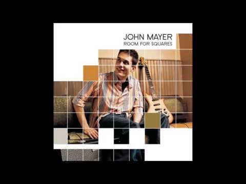 John Mayer - Full Discography
