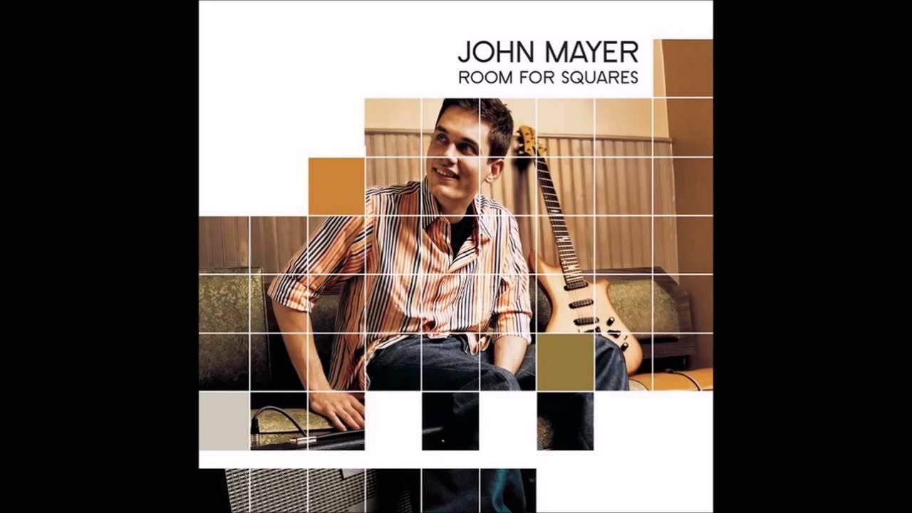 John Mayer Full Discography Youtube