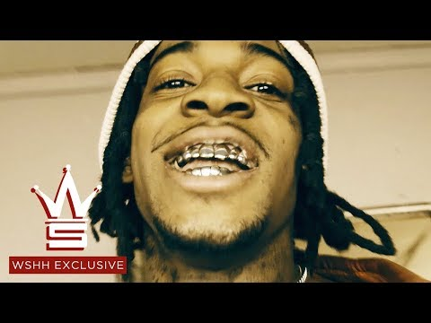 """Thouxanbanfauni """"Getit Clappin"""" (WSHH Exclusive - Official Music Video)"""