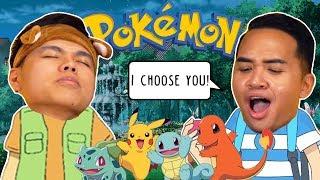 Minute Mania: Pokemon Quiz