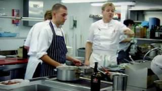 Perfect Turnips And Mashed Potato - Gordon Ramsay