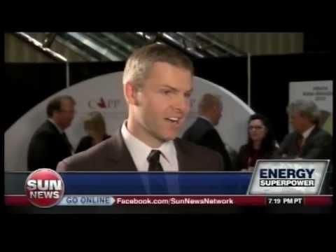 Hon. Tim McMillan - Saskatchewan Energy & Resources - Sun News Network Interview