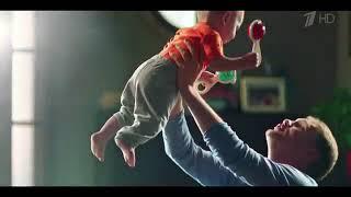 Реклама Агуша   Правила счастья Вани   Март 2018