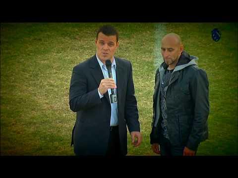 FFV VPL LIVE - Melbourne Knights' Danny Tiatto