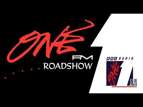 RADIO 1 ROADSHOW - Weston-Super-Mare 1990 with Phillip Schofield and Matt Goss
