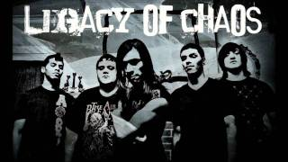 Legacy Of Chaos - Start From Scratch