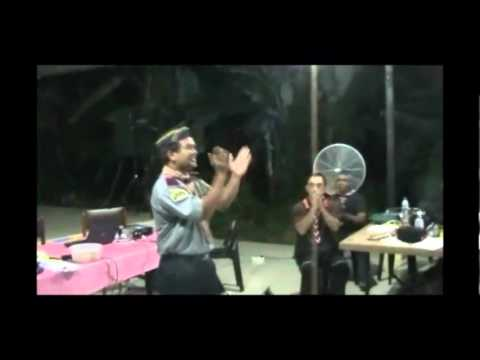 Lagu Pengakap ppmn9-Lai Chi Kang.wmv