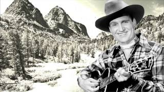 Red River Valley Gene Autry with Lyrics.