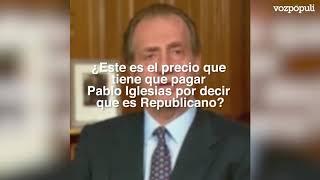 Así atacan al juez del caso de Dina Bousselham en los chats internos de Podemos