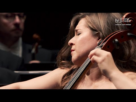 Cello Suite No. 4 (Sarabande) (Alisa Weilerstein)