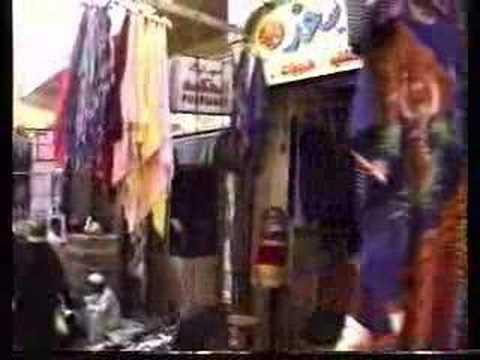 Luxor markets