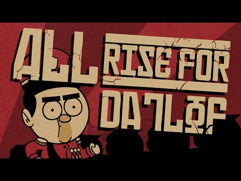 ♪ All Rise For Datlof - Yogscast Civilization Tribute Song